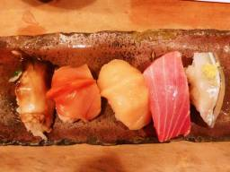Why Sushi Will Never Be The Same Again
